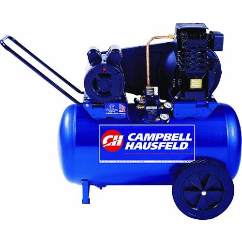 Campbell-Hausfeld Campbell Hausfeld 20 Gallon 2 HP Air Compressor