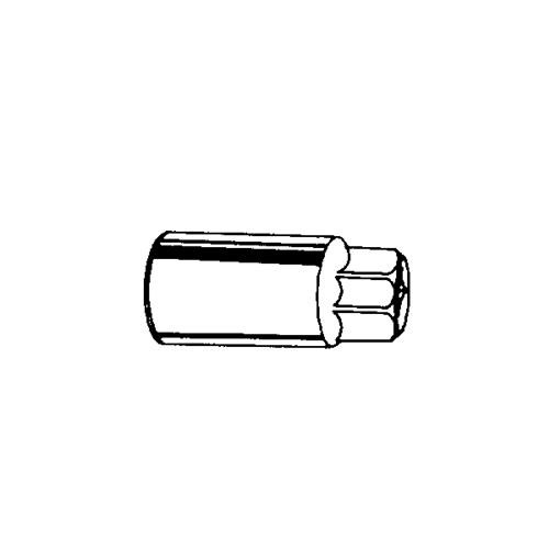 Channellock Products Channellock 3/8 In. Drive Spark Plug Socket