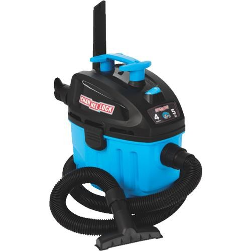 Channellock Products Channellock Contractor Wet/Dry Vacuum