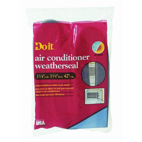 Thermwell Products Co. Do it Air Conditioner Weatherstrip
