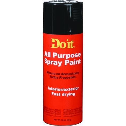 Rust Oleum Do it All Purpose Aerosol Spray Paint