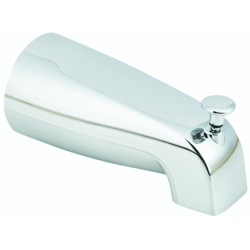 Do it Best Global Sourcing Do it Bathtub Diverter Spout For Copper Tube