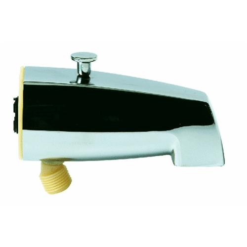 Do it Best Global Sourcing Do it Bathtub Shower Diverter Spout