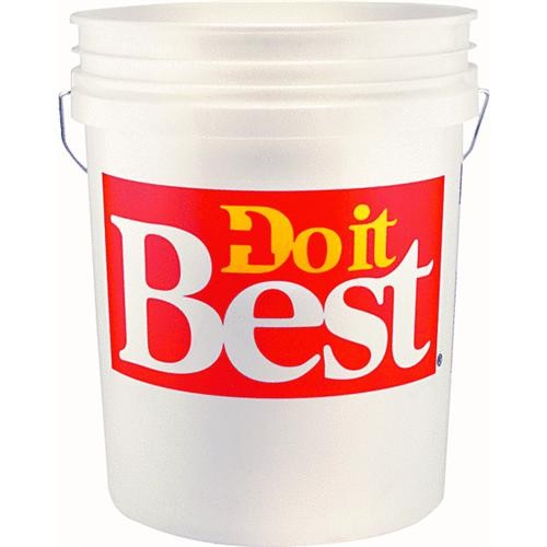 Leaktite Corp. Do it Best 5 Gallon Pail