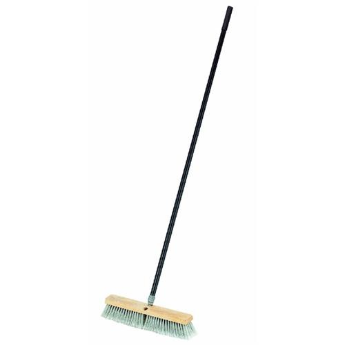 DQB Ind. Do it Best Alpine Plus Push Broom