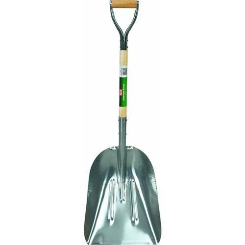 Do it Best Global Sourcing Do it Best Aluminum Grain Scoop Shovel