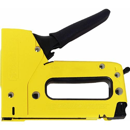 Stanley Stanley SharpShooter Heavy-Duty Staple Gun
