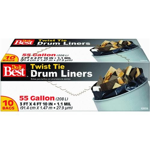 Presto Products Do it Best Drum Liner