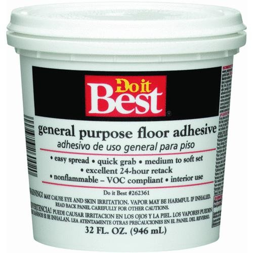 Dap Do it Best General-Purpose Floor Adhesive