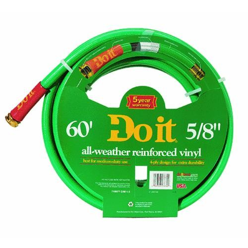 Swan Products LLC Do it Best Medium-Duty Vinyl Garden Hose