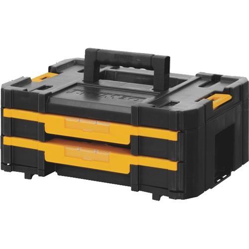 Stanley Dewalt TSTAK Case Tool Box