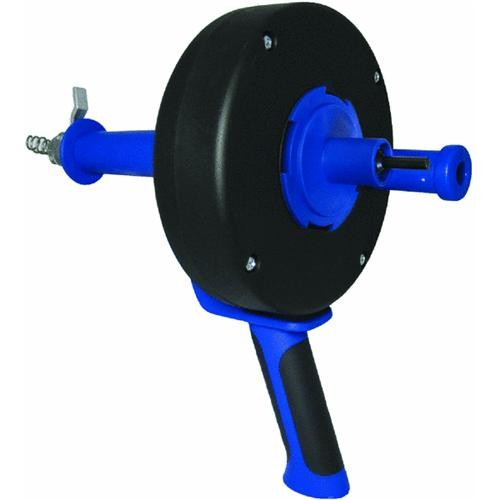 Cobra Prod. Do it Best Power Drum Drain Auger