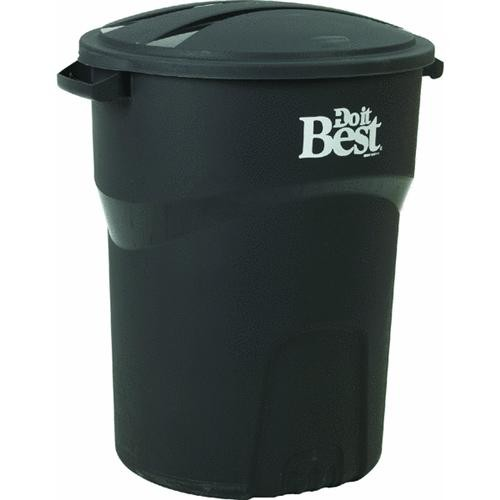 Rubbermaid Home Do it Best Roughneck Trash Can