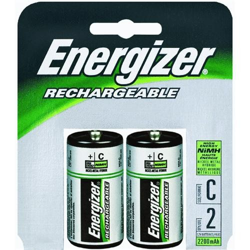 Energizer Energizer NiMH Rechargeable Battery