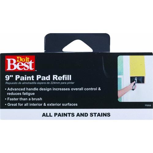 Shur Line Do it Best Super Speed Replacement Paint Pad