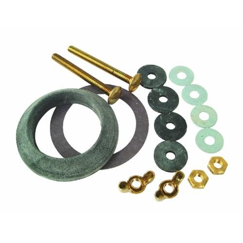 Do it Best Global Sourcing Do it Best Toilet Bolts And Washer Kit