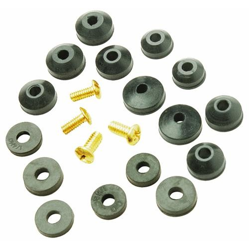 Plumb Pak/Keeney Mfg. Do it Beveled And Flat Washer Assortment