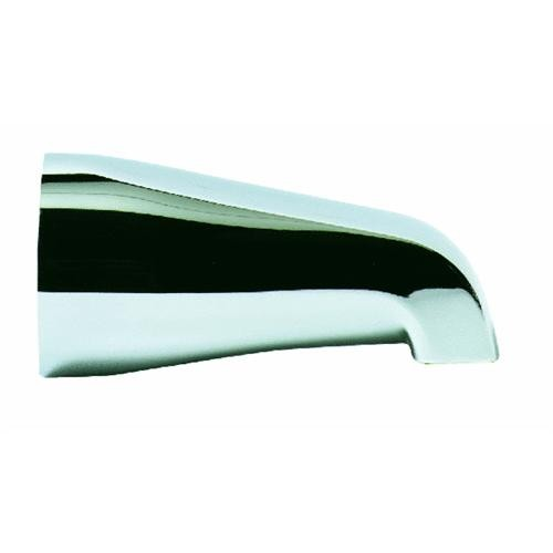 Do it Best Global Sourcing Do it Chrome-Plated Zinc Tub Spout