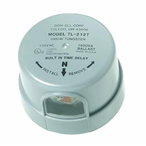 Don-Ell Do it Electric Photocell Lamp Control