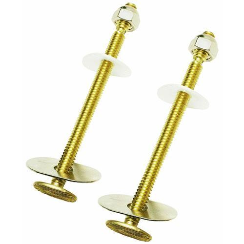 Plumb Pak/Keeney Mfg. Do it Extra Long Toilet Bolt Set