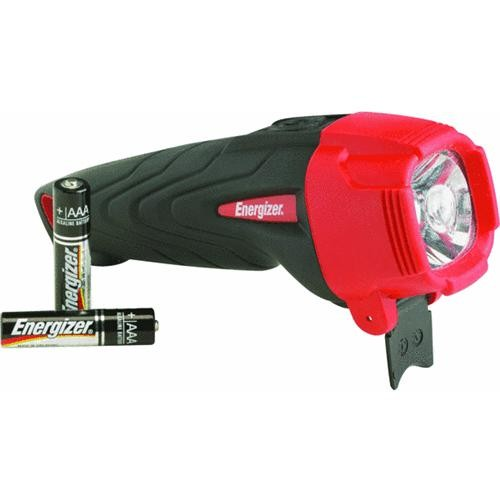 Energizer Energizer Rubber LED Flashlight