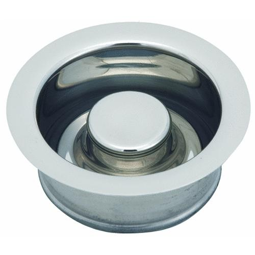 Plumb Pak/Keeney Mfg. Do it Garbage Disposal Flange And Stopper