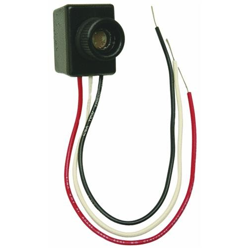 Don-Ell Do it Photocell Lamp Post Control