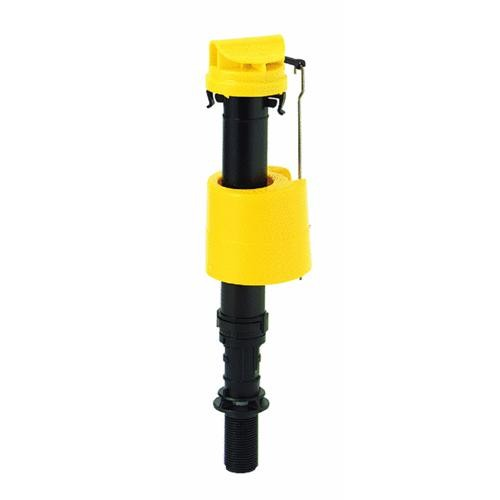 Plumb Pak/Keeney Mfg. Do it Plastic Anti-Siphon Adjustable Fill Valve