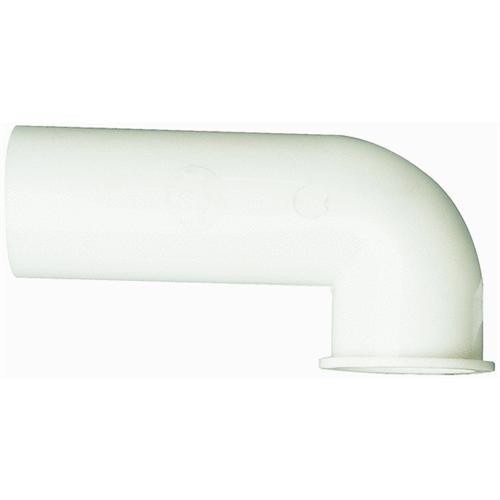 Plumb Pak/Keeney Mfg. Do it Plastic Disposer Elbow