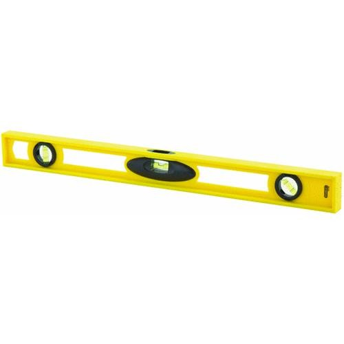 Stanley ABS Plastic Level