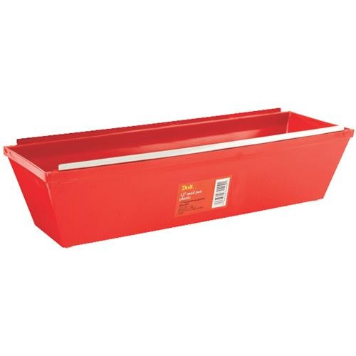 Do it Best Global Sourcing Do it Plastic Mud Pan
