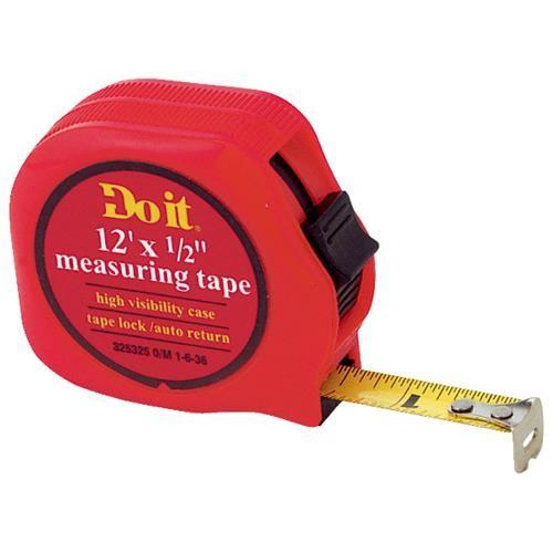 Do it Best Global Sourcing Do it Pocket Tape Measure