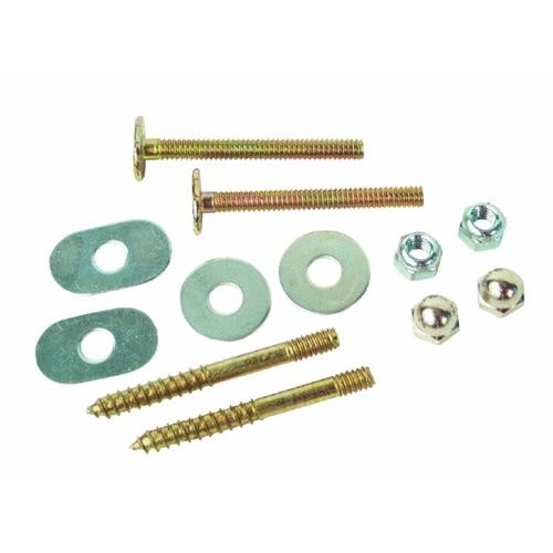 Do it Best Global Sourcing Do it Toilet Bolt And Screw Set