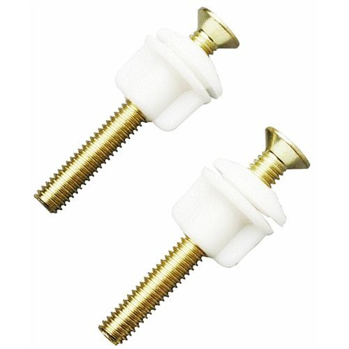 Plumb Pak/Keeney Mfg. Do it Toilet Seat Bolt Set