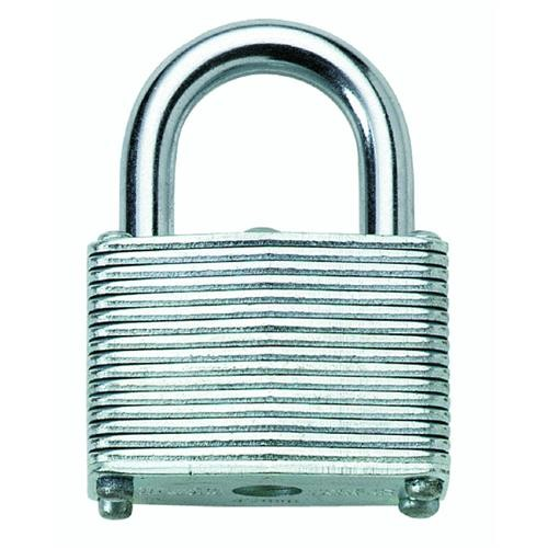 Master Lock Do it Warded Steel Padlock