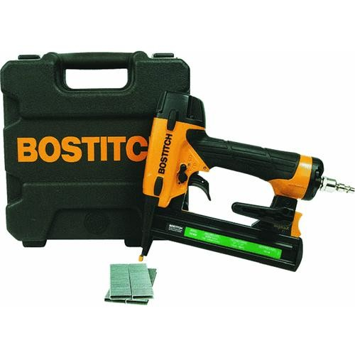 Stanley Bostitch Finish Stapler Kit