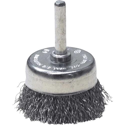 Mibro/GS Do it Wire Cup Brush
