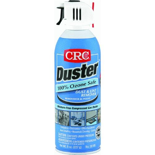 CRC Industries Inc. Duster Keyboard Contact Cleaner
