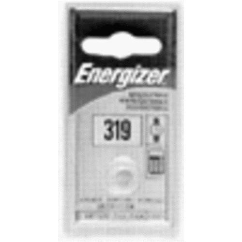 Energizer Energizer 319 Silver Oxide Coin Watch Battery