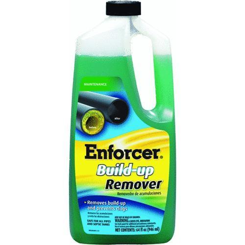 Enforcer Zep Enforcer 64 Oz. Liquid Drain Cleaner
