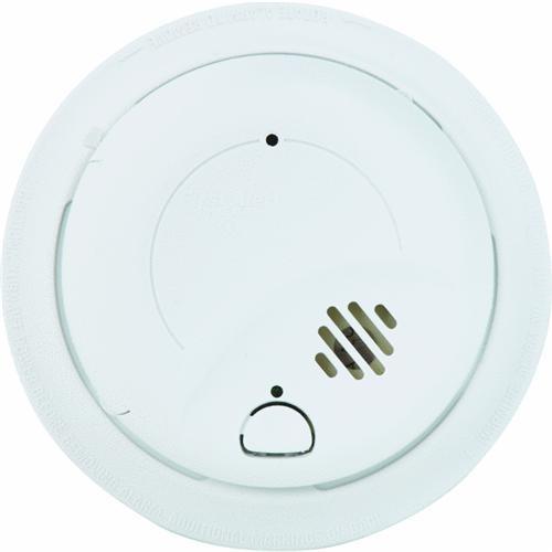 First Alert/Jarden First Alert Ionization Sensor AC/DC Smoke Alarm