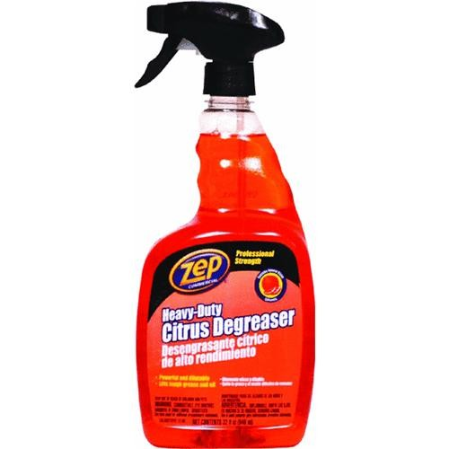 Enforcer Zep Zep Commercial Citrus Cleaner & Degreaser