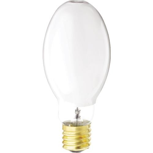 SATCO PRODUCTS, INC. Satco ED28 Mogul Screw Mercury Vapor High-Intensity Light Bulb