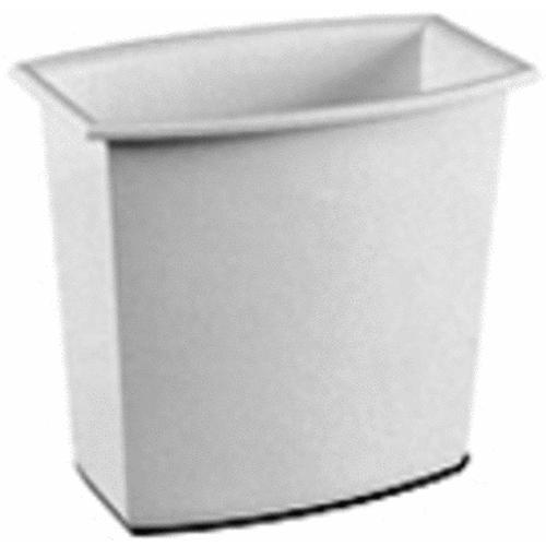 Sterilite Corp. Sterilite Vanity Wastebasket