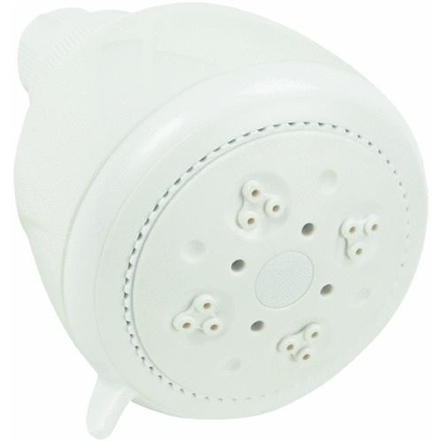 Do it Best Global Sourcing Home Impressions 3-Setting Fixed Showerhead