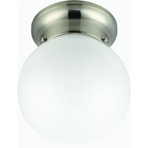Canarm Imports Home Impressions Globe Ceiling Light Fixture