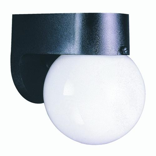 Canarm Imports Home Impressions Midtown Incandescent Outdoor Wall Light Fixture