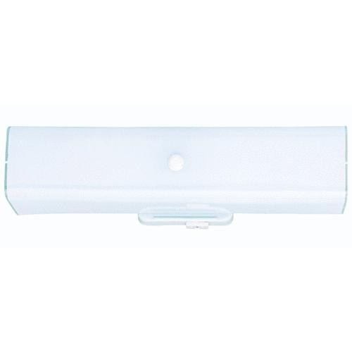 Canarm Imports Home Impressions White Wall Light Fixture