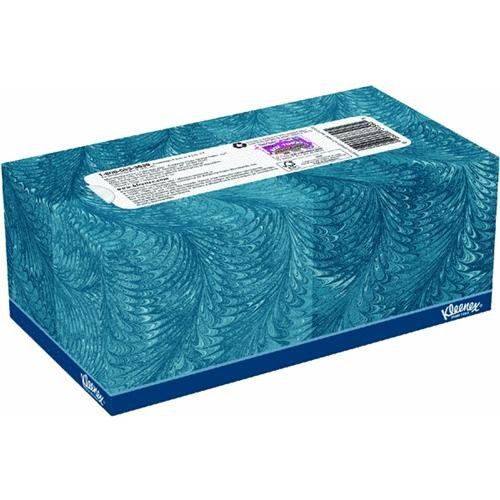 Kimberly-Clark Corp. Kleenex 160 Count Facial Tissue