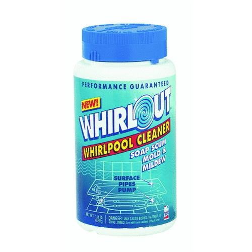 Summit Brands WhirlOut Whirlpool Cleaner
